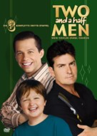 """""""Two and a Half Men"""" - Swiss DVD movie cover (xs thumbnail)"""