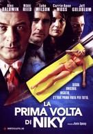 Mini's First Time - Italian poster (xs thumbnail)