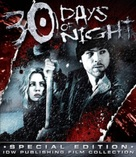30 Days of Night - Blu-Ray movie cover (xs thumbnail)
