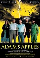 Adams æbler - German Movie Poster (xs thumbnail)