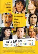 I Heart Huckabees - Spanish Movie Poster (xs thumbnail)