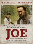 Joe - French Movie Poster (xs thumbnail)