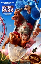Wonder Park - Italian Movie Poster (xs thumbnail)