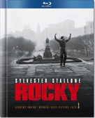 Rocky - Canadian Blu-Ray movie cover (xs thumbnail)
