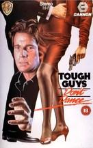 Tough Guys Don't Dance - VHS movie cover (xs thumbnail)