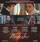 Bright Star - For your consideration poster (xs thumbnail)