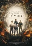 Nest - Portuguese Movie Poster (xs thumbnail)