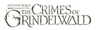 Fantastic Beasts: The Crimes of Grindelwald - Logo (xs thumbnail)