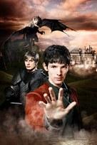 """Merlin"" - British Key art (xs thumbnail)"