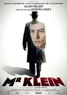 Monsieur Klein - French Re-release movie poster (xs thumbnail)