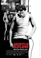 Hustle And Flow - German Movie Poster (xs thumbnail)