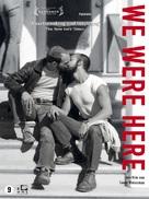 We Were Here - Dutch DVD cover (xs thumbnail)