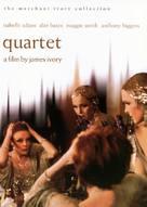 Quartet - DVD cover (xs thumbnail)