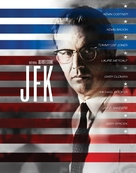 JFK - Polish Blu-Ray cover (xs thumbnail)