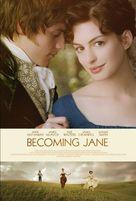 Becoming Jane - Movie Poster (xs thumbnail)