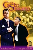 El casto Susano - Mexican Movie Cover (xs thumbnail)