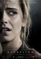 Regression - Spanish Character movie poster (xs thumbnail)