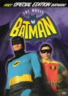 Batman - DVD movie cover (xs thumbnail)