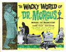 The Wacky World of Dr. Morgus - Movie Poster (xs thumbnail)