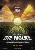 Wolke, Die - German Movie Poster (xs thumbnail)