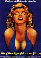 Goodbye, Norma Jean - German Movie Poster (xs thumbnail)