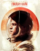 The Martian - British Movie Cover (xs thumbnail)