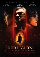 Red Lights - Dutch Movie Poster (xs thumbnail)