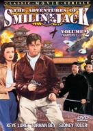 Adventures of Smilin' Jack - DVD movie cover (xs thumbnail)