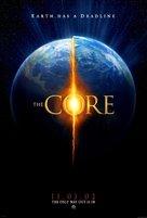 The Core - Teaser poster (xs thumbnail)