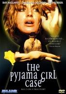 La ragazza dal pigiama giallo - DVD cover (xs thumbnail)