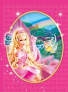 Barbie: Fairytopia - Key art (xs thumbnail)