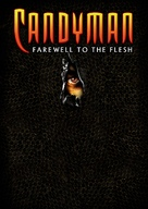 Candyman: Farewell to the Flesh - Movie Poster (xs thumbnail)