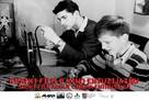 Kratki film o kino entuzijazmu - Serbian poster (xs thumbnail)