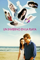 Stuck in Love - Mexican Movie Poster (xs thumbnail)