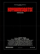 Koyaanisqatsi - German Movie Poster (xs thumbnail)