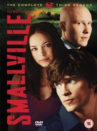 """Smallville"" - British DVD movie cover (xs thumbnail)"