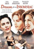 Dream for an Insomniac - Movie Cover (xs thumbnail)