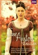 Miss Austen Regrets - Polish Movie Cover (xs thumbnail)