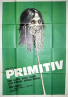 Primitif - Italian Movie Poster (xs thumbnail)