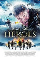 Age of Heroes - Movie Poster (xs thumbnail)