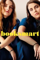 Booksmart - Video on demand movie cover (xs thumbnail)