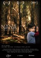 Nana - Spanish Movie Poster (xs thumbnail)