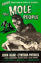 The Mole People - Movie Poster (xs thumbnail)