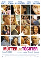 Mother and Child - German Movie Poster (xs thumbnail)