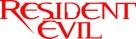 Resident Evil - Logo (xs thumbnail)