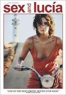 Lucía y el sexo - DVD cover (xs thumbnail)