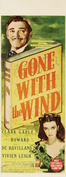 Gone with the Wind - Australian Movie Poster (xs thumbnail)