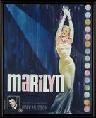 Marilyn - French Movie Poster (xs thumbnail)