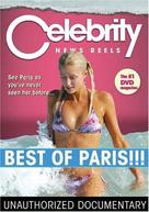 Celebrity News Reels Presents: Best of Paris - DVD movie cover (xs thumbnail)