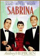 Sabrina - Movie Cover (xs thumbnail)